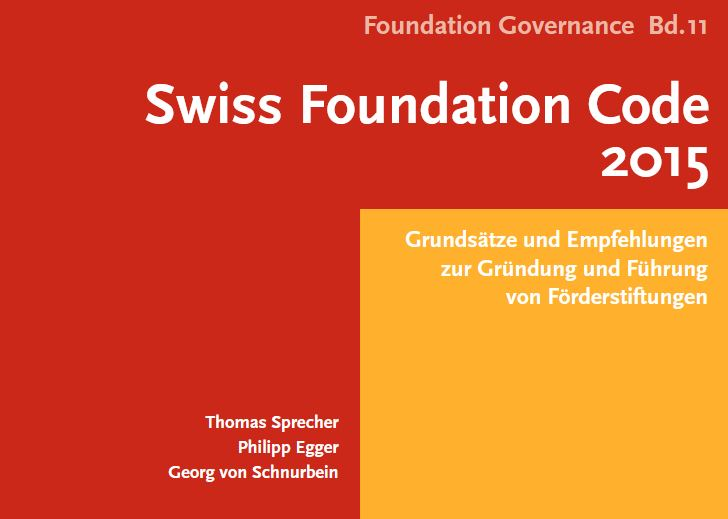 Swiss Foundation Code