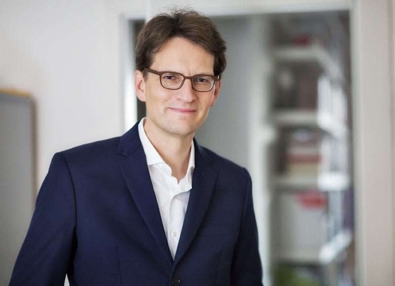 Meik Woyke Bundeskanzler-Helmut-Schmidt-Stiftung