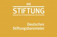 Drittes Stiftungsbarometer