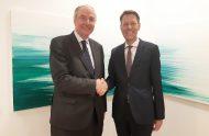 Generalsekretär Volkswagen-Stiftung
