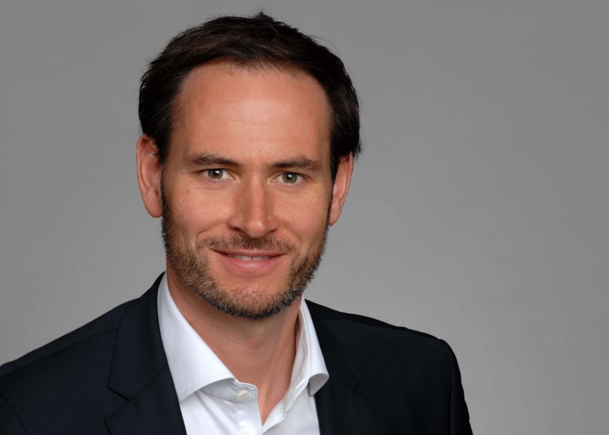 Werte-Stiftung Geschäftsführer