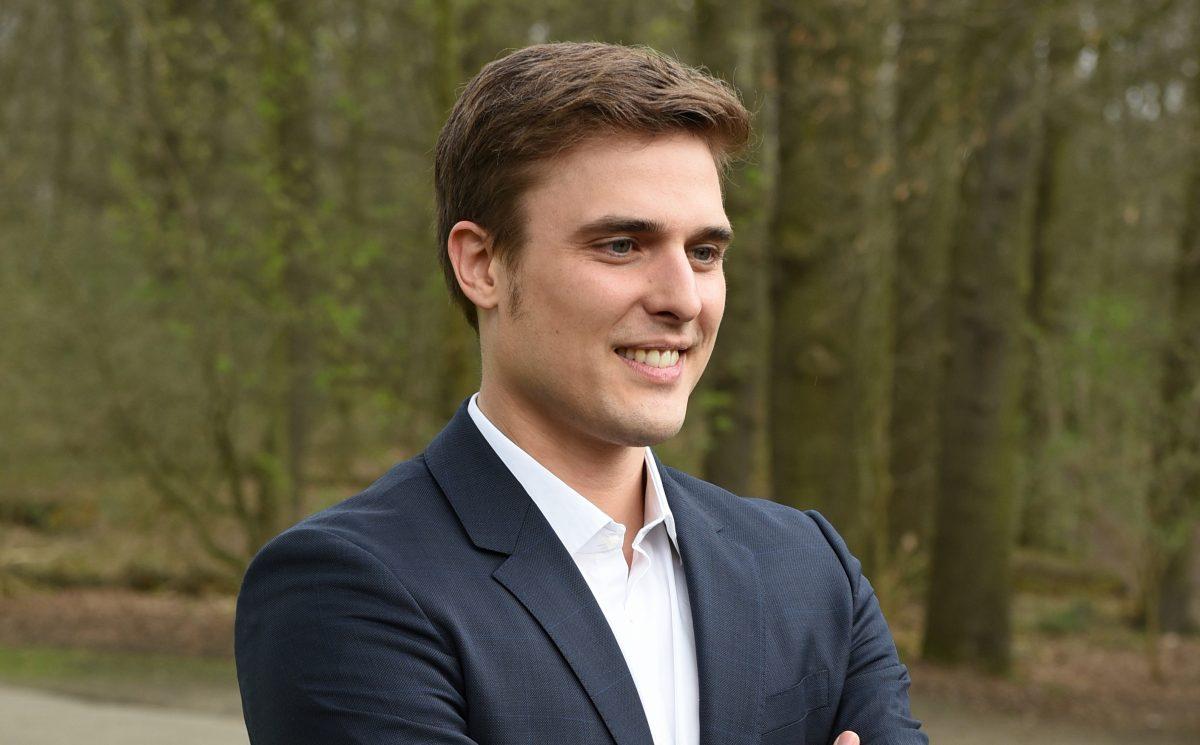 Constantin Schreiber