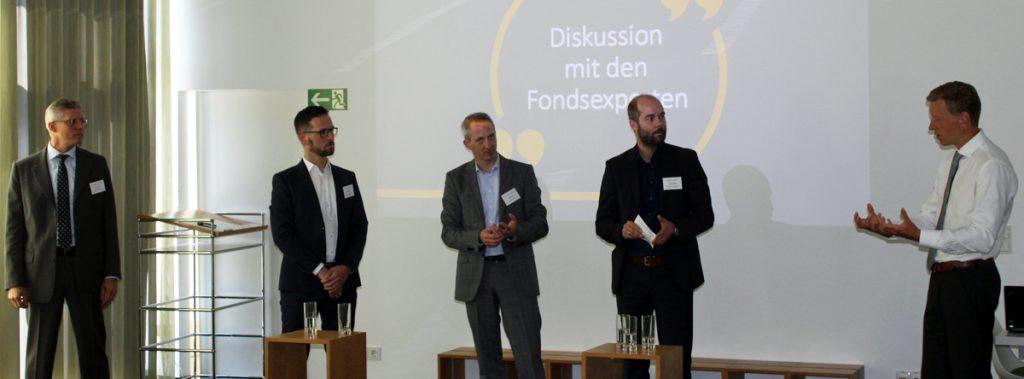 Gesprächskreis München