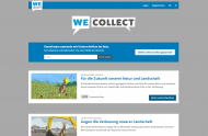 Wecollect