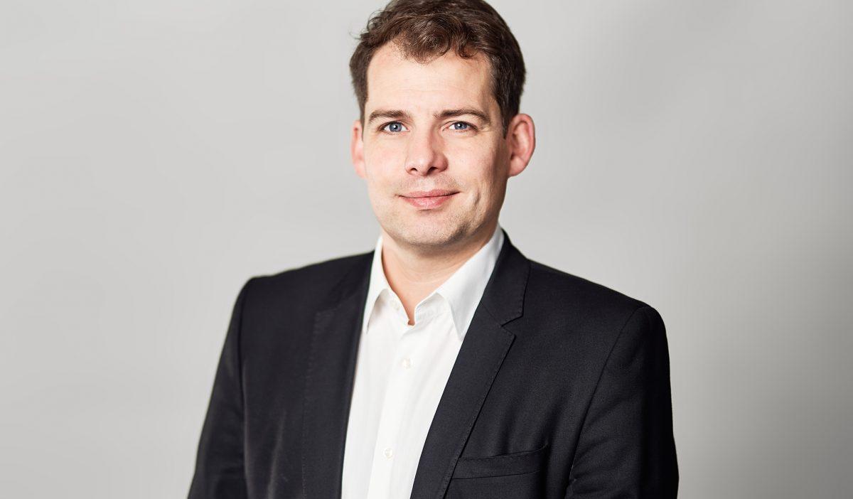 Felix Streiter