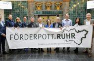 Stiftungsnetzwerk Ruhr