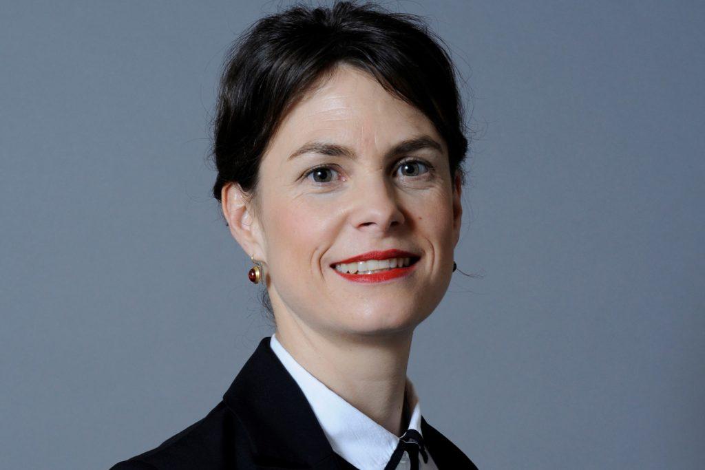 Nora Teuwsen
