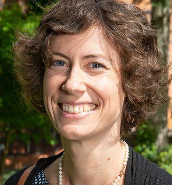 Andrea Spennes-Kleutges, Kreuzberger Kinderstiftung