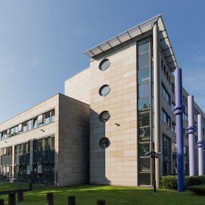 GIZ Hauptquartier