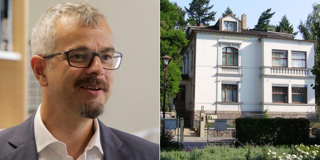 Karl-May-Stiftung