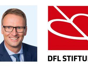 Stefan Kiefer DFL-Stiftung