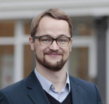 Bürgerstiftung Hamburg, Geschäftsführer Ratsch-Heitmann