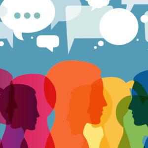 Am 8. Dezember fand der erste digitale Gesprächskreis Stiftungen und Projekte statt.