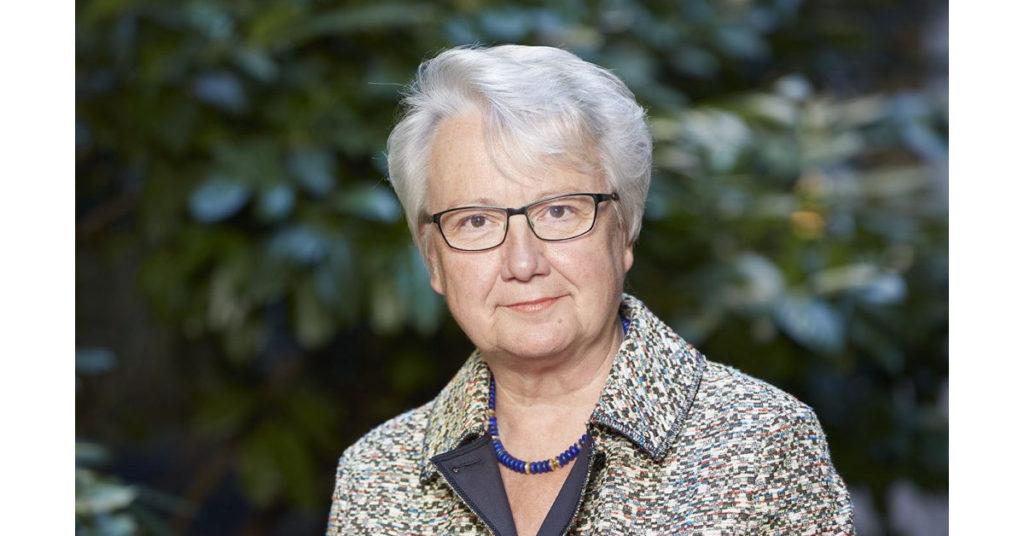 Annette Schavan war bis 2013 Bundesministerin für Bildung und Forschung.