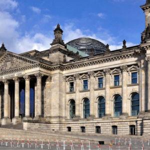 Nächster Schritt auf dem Weg zur Reform: Abstimmung im Bundestag