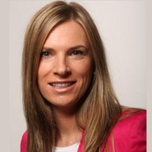 Mariska Hoffmann ist neue Stiftungsratsvorsitzende der Deutschen Palliativstiftung.