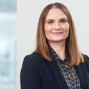 Julia Kovar-Mühlhausen ist die erste Leiterin der jungen Klimaschutzstiftung Baden-Württemberg