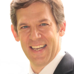 Richard Brogle wird Nachfolger von Franziska Juch bei Swiss Foundations.