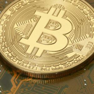 Gilt für viele Verfechter als virtuelles Gold: der Bitcoin.