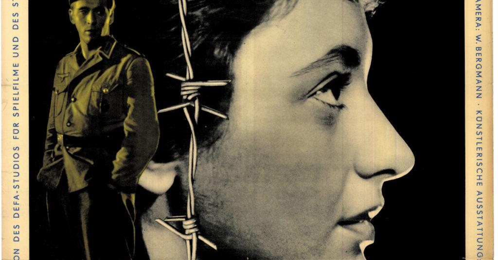 """Aufarbeitung eines Völkermords: Die deutsch-bulgarische Produktion """"Sterne"""" beschäftigte sich 1959 als erster Film mit der Shoah."""