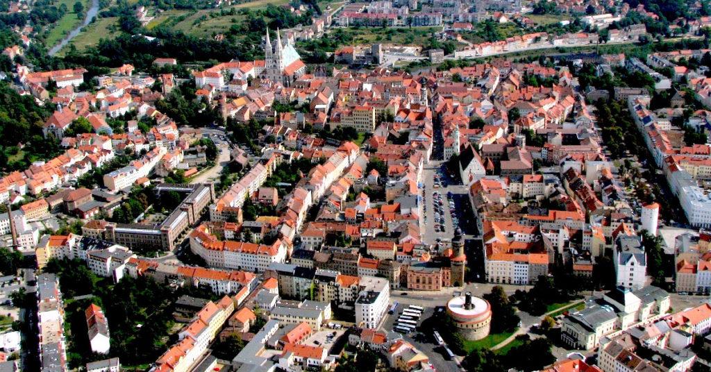 In Görlitz wird die Auflösung der Veolia-Stiftung diskutiert.