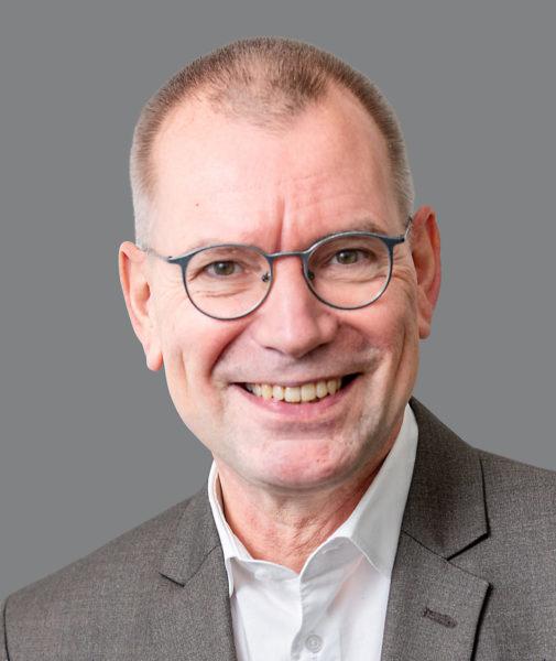 Ralf Tepel beim Roundtable zu Entwicklungszusammenarbeit, SDGs, Corona Pandemie
