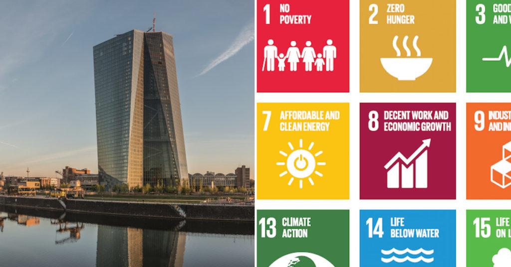Keine Mangel an Herausforderungen: Die Niedrigzinspolitik der EZB und das Streben nach Nachhaltigkeit im Sinne der 17 UN-Ziele sind zwei der bestimmenden Faktoren im Bereich Kapitalanlage.