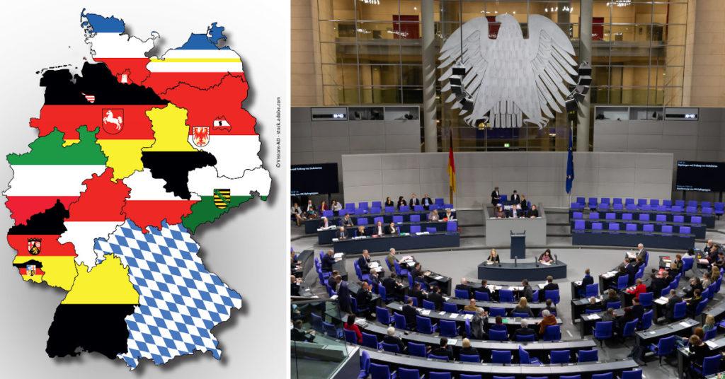 Aus 16 mach eins: Vereinheitlichung ist das zentrale Moment der Stiftungsrechtsreform, die der Bundestag am 24. Juni beschlossen hat.