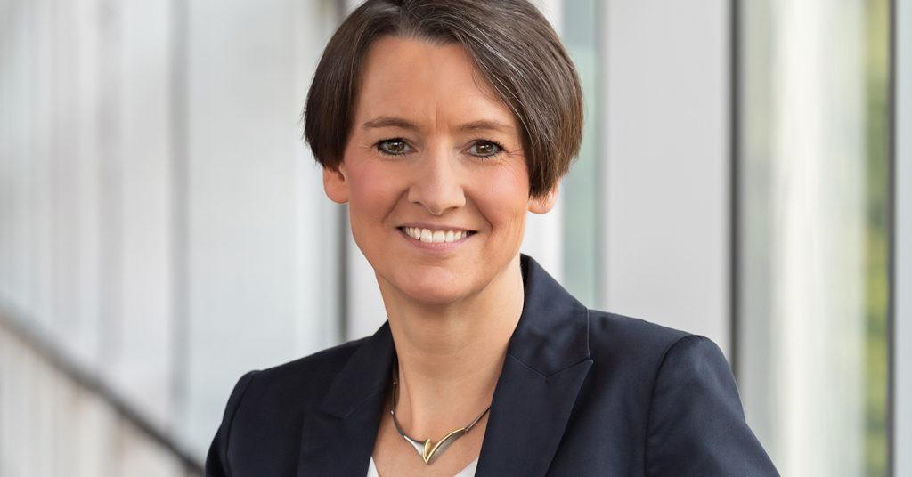 Claudia Bogedan ist neue Geschäftsführerin der Hans-Böckler-Stiftung.