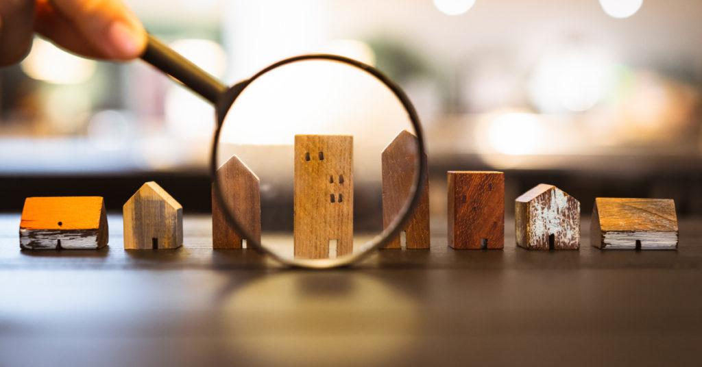 Die Auswahl auf dem Immobilienmarkt ist groß – Stiftungen sollten daher genau hinschauen.